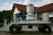 USED CRUSHER LOKOMO G158