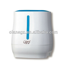 AQUA PURE 2012 hot selling high quality ionizer alkaline water purifier with best filter