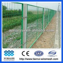 50*200 galvanized Sports field fence netting