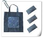 Eco Non woven fancy printed foldable bag