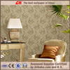 grey wall decorative wall paper paintable coffee shop wall paper
