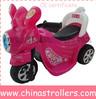 motorcycle, electric kid car