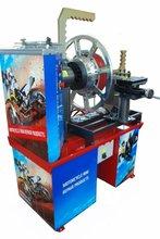 Motorcycle Rim Repair Machine