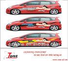 Car wrap vinyl bubble free,car vinyl wrap film,advertising vinyl car decoration sticker