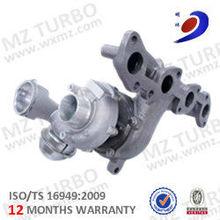 GT1749V 758219-0003 758219-0002 turbocharger for AUDI A4 A6 VW PASSAT TDI