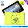 Newest Top branded silicone protective durable case for Ipad