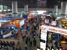 Trade Show Assistance & Exhibition Help,Participation, representation, distribution of materials