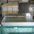 de alta calidad 304 pulido de acero inoxidable de la placa