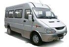 Iveco PowerDaily Mini-Bus