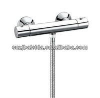 thermostatic shower faucet wall mounted bath shower mixer taps