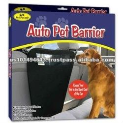 Pet Parade Auto Pet Barrier