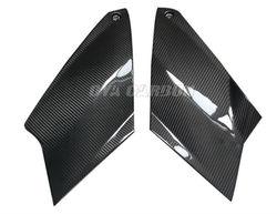 Carbon Fiber Side Fairings for KTM 990 Superduke