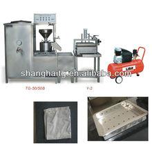 Shanghai tofu machinery/tofu machine equipement/tofu making machine