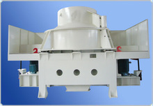 competitive price hard stone PCL250 vertical shaft impact crusher