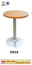 pub style round bistro table