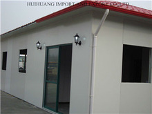 New Design Sandwich Panel Prefabricated Building and Construction Company