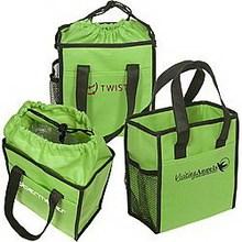 Popular hot-sale kraft paper handbag