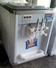 SINGLE NOZZLE SOFT ICE CREAM MACHINE