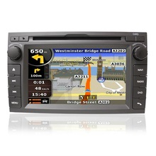 ABM Kia Ceed (2006-) car specific multimedia unit
