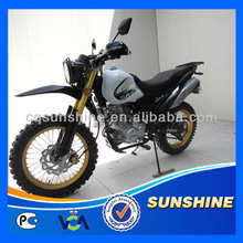 Bottom Price Distinctive full size dirt bike 250cc