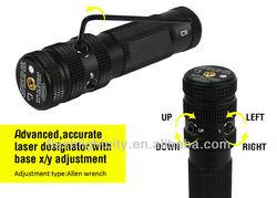 Tactical 532nm Green DOT 2 Switch Laser Sight rail Mount Set picatinny Pistol Gun Rifle laser scope