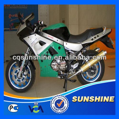 Popular Exquisite hot sale super motorcycle racing 200cc