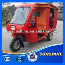 High Quality Hot Sale 3 wheeler cargo bike tricycle
