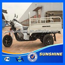 Powerful Hot Sale 150cc cargo three wheeler tricycle