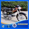 Trendy Attractive off-road motorbike bike de la suciedad