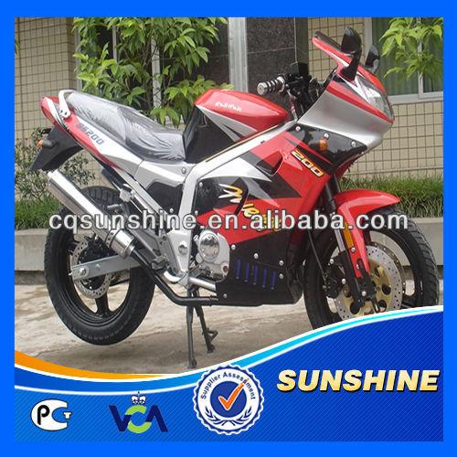 Economic Hot Sale 250cc sports bike