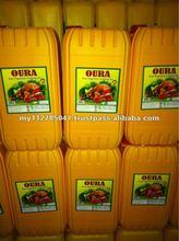 CPO RBD Palm Oil