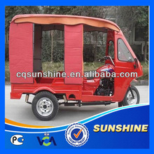 High Quality Durable truck cargo tricycle 3 wheel