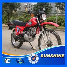 High-End Fashion abt 125cc dirt bike (motored tire)