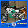 Nice Looking New Arrival graceful 200cc racing motorcycles