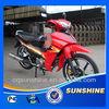 Powerful Fashion new design mini cub motorcycle