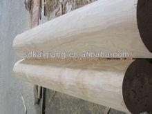 furniture decoration or door skin usage pine veneer