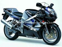 Suzuki motorcycle used