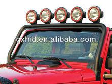 accesorios para jeep wrangler