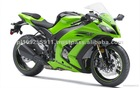 Kawasaky bikes all models