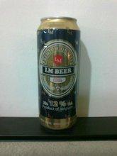 LM Beer