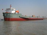BG01085911 - PS 4,600 Barge