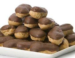 Chocolate Eclairs (Bulk)