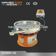 with wheel separation equipment