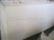 3.2mm Extra cloth grain solar panel glass