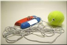 Self Tennis System