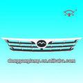 Faw esportazione auto anteriore cromata acrilonitrile-butadiene-polietilene mascherina del radiatore