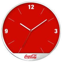 2014 New Year Cheap Customized Wall Clocks, Cheap Metal Wall Clocks