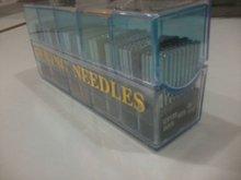 TNC Needle UY x 128 GAS KN
