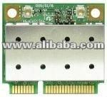 DNXA-125: 802.11n b/g wifi 1x1 PCIe half-size mini card, HB125/AR9485