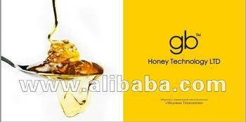 Honey natural State Standard 19792-2001